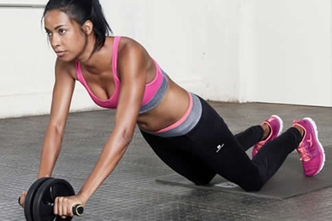 怎样磨炼腰大肌 引荐这四招-追梦健身网