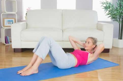 如何磨炼腰部肌肉气力 有什么要领-追梦健身网