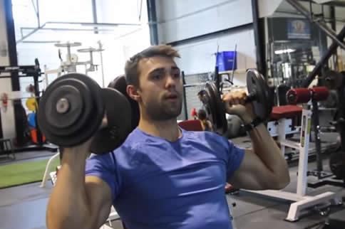 大体重减脂设计男士珍藏版-追梦健身网