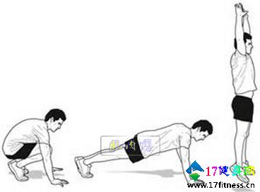 新跳绳健身设计 镌刻圆满肌肉线条-追梦健身网