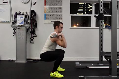 股直肌磨炼最好的要领有哪些-追梦健身网
