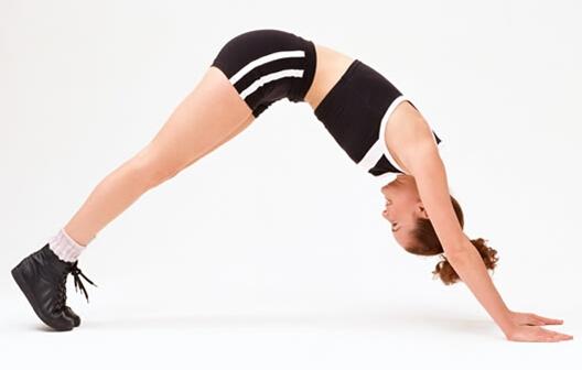 女性减肥健身一周计划表-追梦健身网