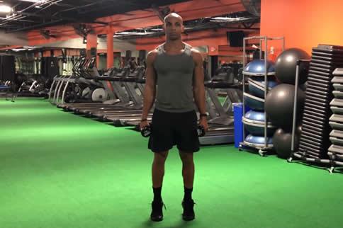 小腿胫骨前肌怎样减最有用-追梦健身网