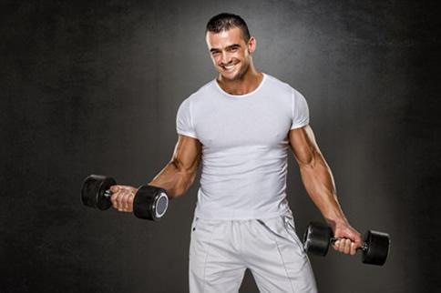 背阔肌怎样练结果最好-追梦健身网