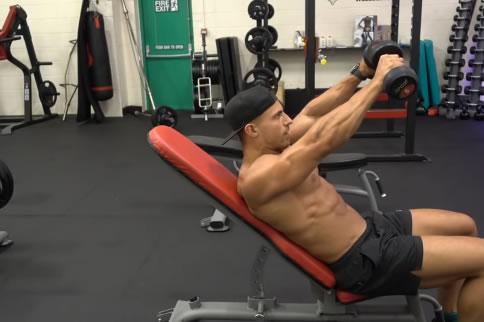 上斜方肌怎样练结果最好-追梦健身网