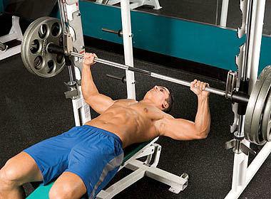 有用 处理胸肌不对称的5个改正要领-追梦健身网