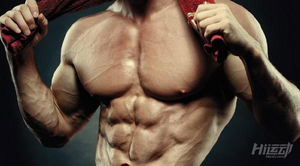 徒手之王俯卧撑 9个行动练出圆满大胸肌-追梦健身网