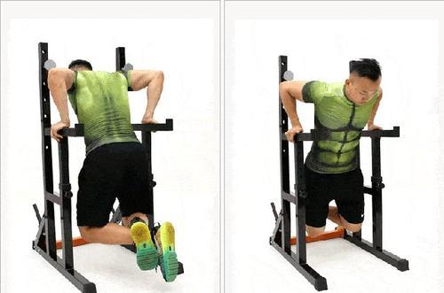 肱三头肌没有东西的情况下,徒手的磨炼要领-追梦健身网