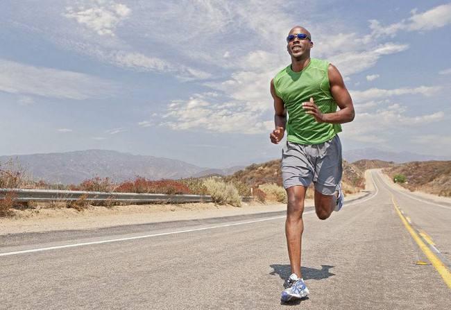 跑步练习设计-追梦健身网