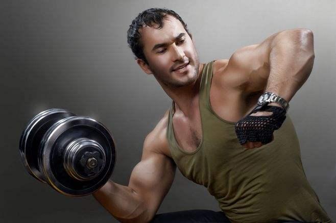 统筹增肌和减肥的健身设计-追梦健身网