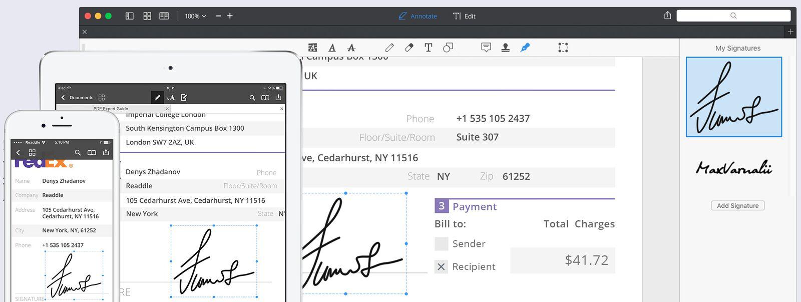 十月涨价赶快上车,99 元买正版 Mac 软件 PDF Expert插图(3)