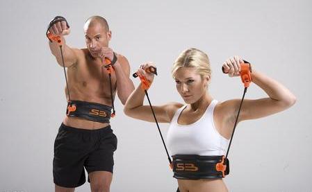 《7天减肥增肌》:7天里怎样计划你的健身之路-追梦健身网