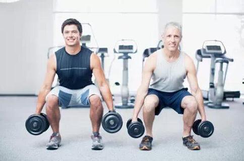 练出好肌肉好身材的一周健身计划-追梦健身网