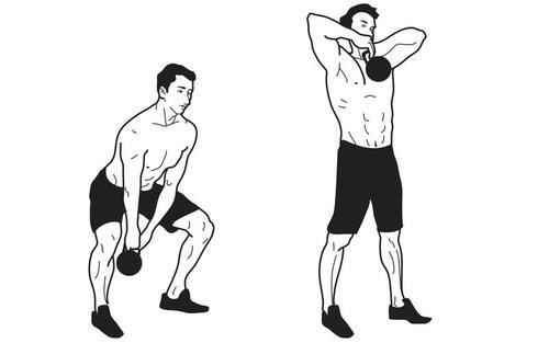 男子怎样磨炼臀部肌肉(图)-追梦健身网