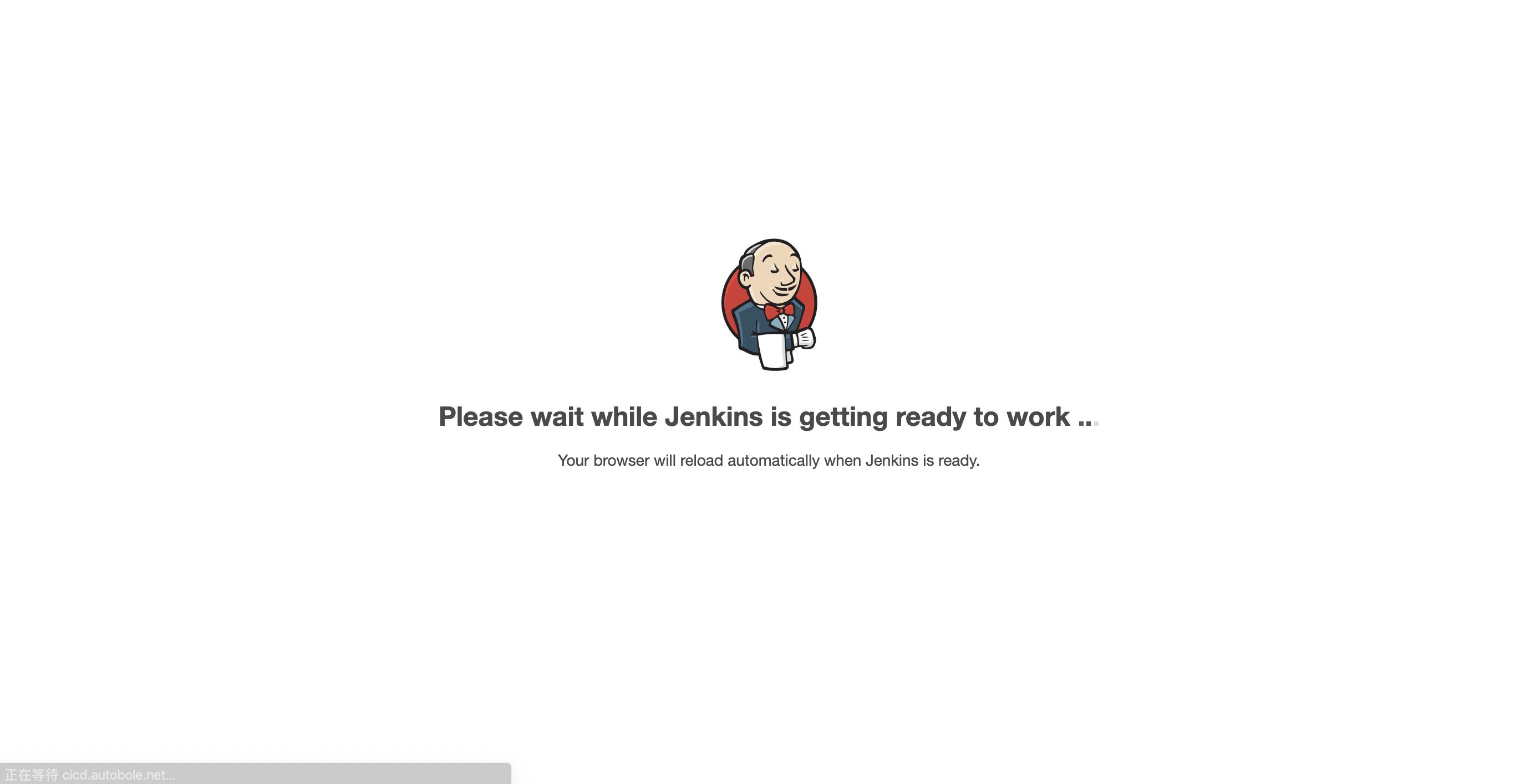 Kubernetes(k8s)Helm 部署 Jenkins 持续化集成部署-Akiraka