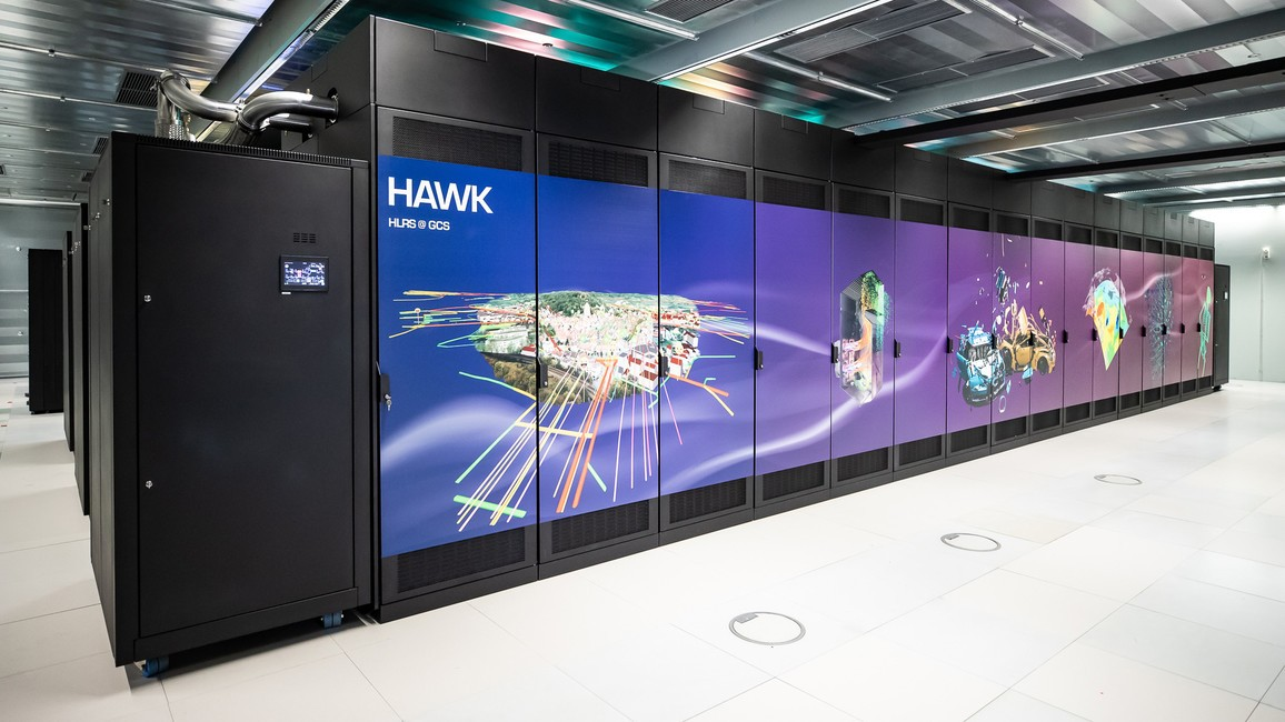 欧洲超级计算机能力网络EuroCC正式启动