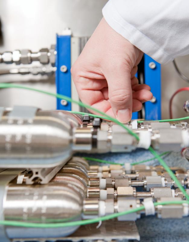 金属氢化物助力储氢技术升级