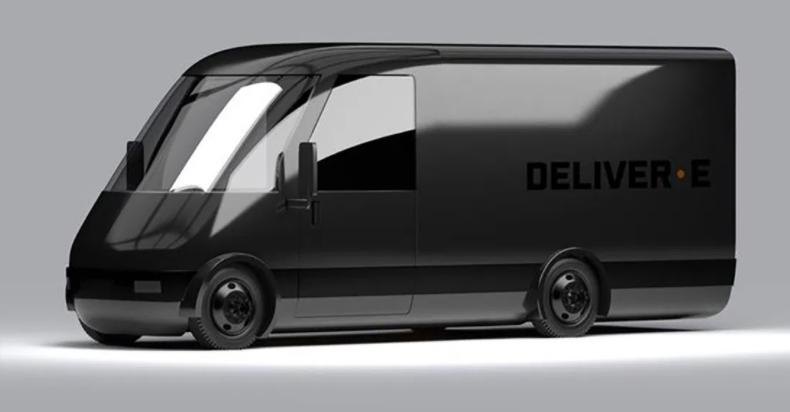 Bollinger Motors计划制造一辆全电动货车