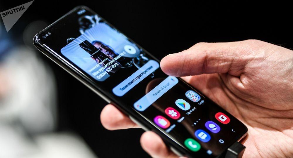 专家介绍手机屏幕辐射对人皮肤的危害