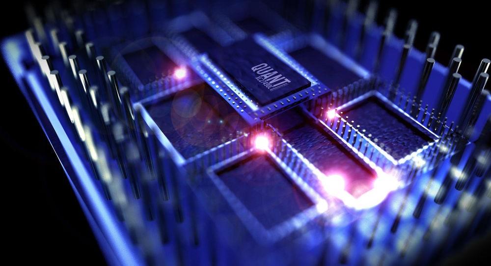 中国自主研发的6比特超导量子计算云平台上线