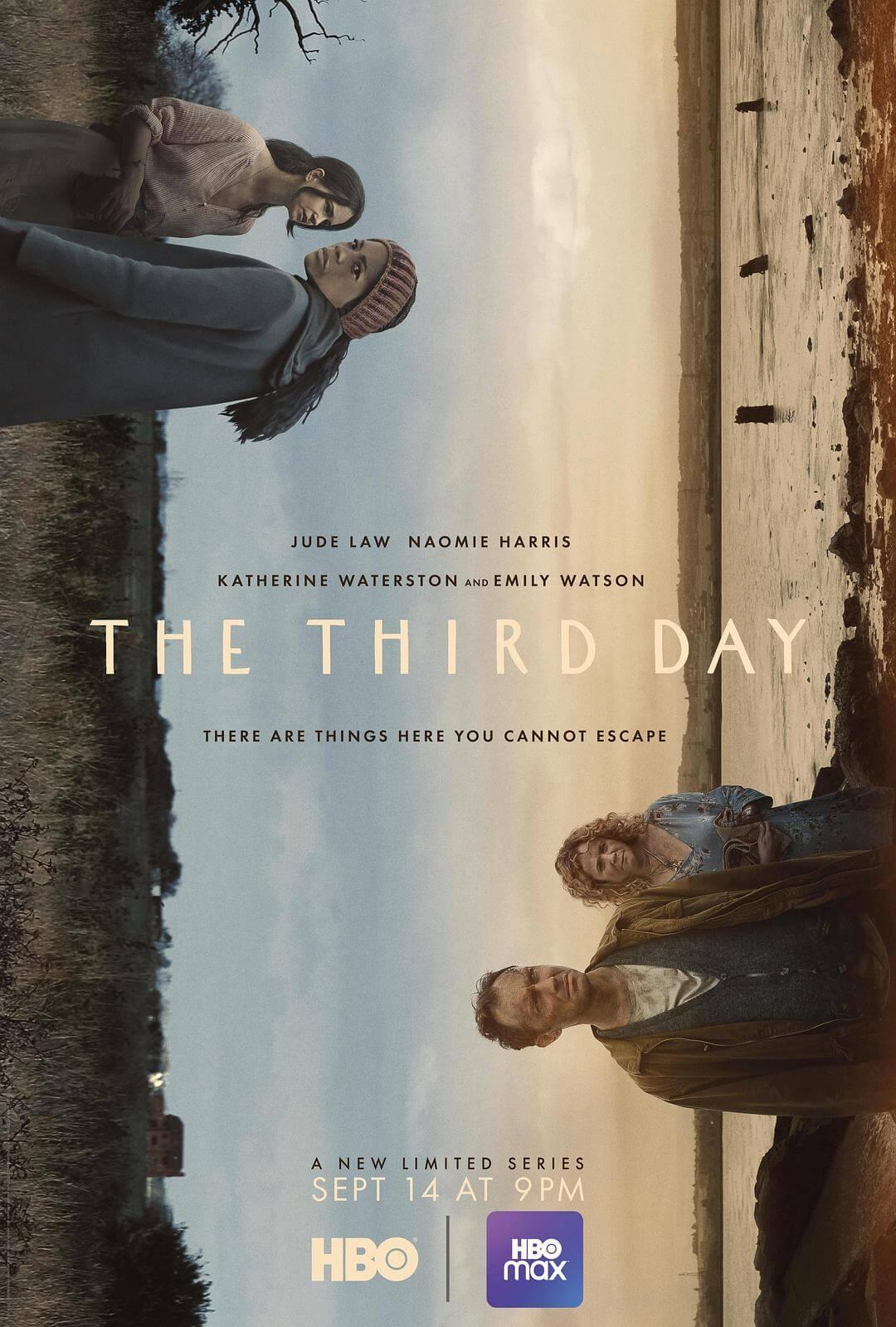 第三天 The Third Day