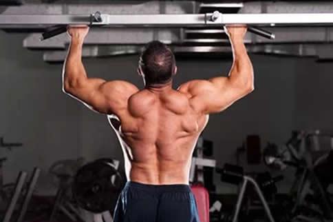 徒手练肩部肌肉的行动是什么-追梦健身网