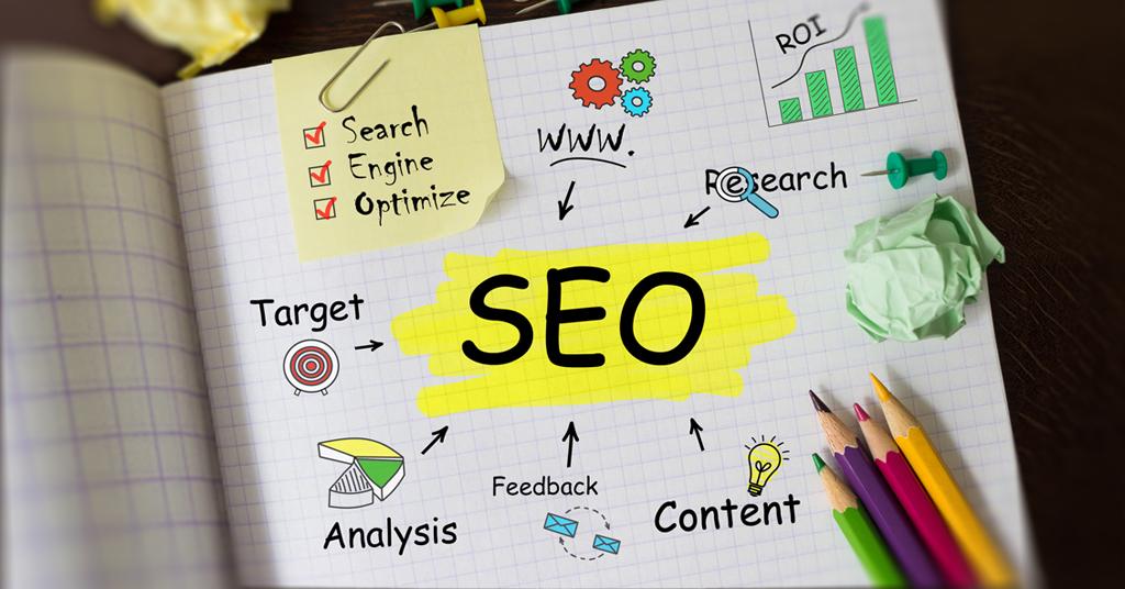 SEO分享:带你了解SEO新概念网站性格论