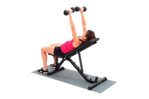 胸肌练习更上一小层-追梦健身网
