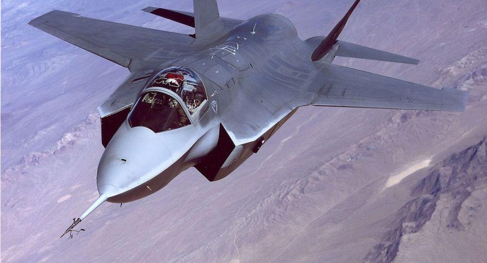 美国空军讲述如何推进创建第六代战斗机的技术研发工作