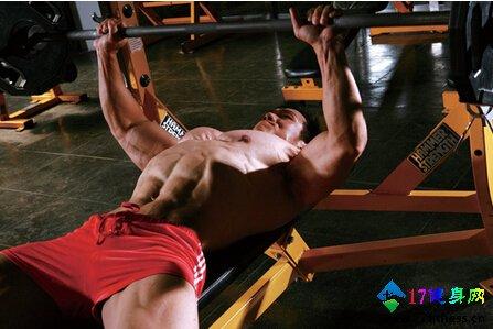 选举是磨炼肩部肌肉的重中之重-追梦健身网