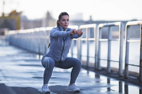 大腿股外侧肌怎样练最有用-追梦健身网
