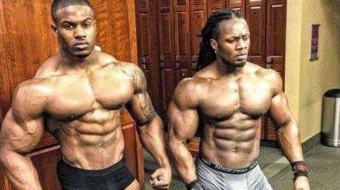 冯锻练通知你胸肌怎样练出来-追梦健身网