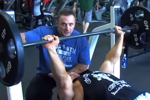 最有用的肱肌磨炼要领大全-追梦健身网