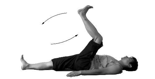 有用的磨炼腰方肌的行动有哪些-追梦健身网