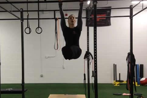 有用的腹肌练习行动大全-追梦健身网