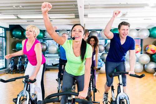 对峙这个健身设计两个月,保证你能胜利瘦身15斤-追梦健身网