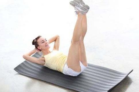 新手锻练臀大肌最有用行动-追梦健身网
