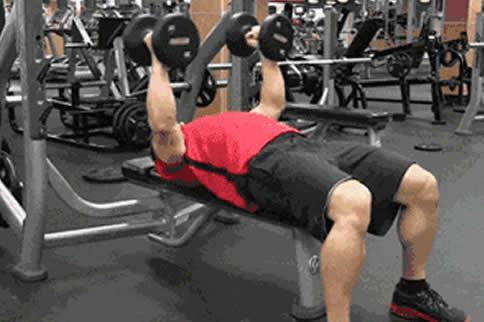 演习胸大肌的要领 这几招教你如何练-追梦健身网