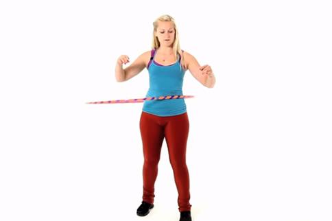 五分钟在家瘦腰活动有哪些-追梦健身网