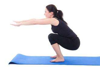 臀中肌臀小肌磨炼要领详解-追梦健身网