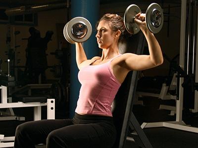 在家里做什么活动瘦手臂-追梦健身网