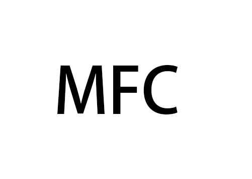MFC小记(烂尾中。。)