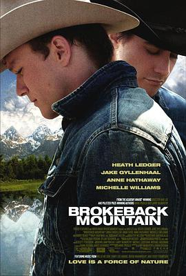断背山 Brokeback Mountain
