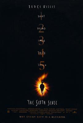 第六感 The Sixth Sense