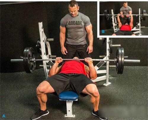 男子怎样磨炼手臂肌肉 手臂肌肉磨炼要领图解-追梦健身网