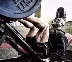 健身不练腿 日夕要忏悔-追梦健身网