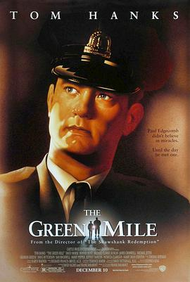 绿里奇迹 The Green Mile