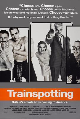 猜火车 Trainspotting