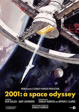 2001太空漫游 2001: A Space Odyssey