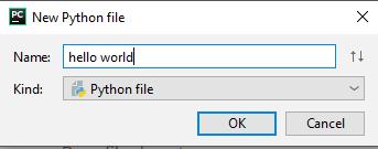 设置文件名称